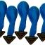 ลูกโป่ง LED สีฟ้า แพ็ค 5 ชิ้น ไฟเปลี่ยนสี RGB mode (Blue Color Balloons - LED RGB Mode) thumbnail 1
