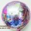 ลูกโป่งฟลอย์กลม ลายคิตตี้ ไซส์ 18 นิ้ว - Hello Kitty Round Shape Balloon / Item No. TL-A079 thumbnail 2