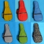 กระเป๋า อูคูเลเล่ Ukulele Bag Minsine บุฟองน้ำ ไซส์ Concet ,Tenor คละสีสดใส thumbnail 34