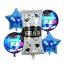 ลูกโป่งฟอยล์ใบประกาศนียบัตร Grad Certificate Foil Balloon ไซส์ 63*33 cm./Item No.TL-F015 thumbnail 2