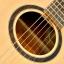 กีต้าร์ โปร่งไฟฟ้า Guitar Hawks รุ่น D31 MC (Top Solid) thumbnail 13