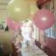 """ลูกโป่งกลมจัมโบ้ไซส์ใหญ่ 30""""Latex Balloon RB Pearl Pink สีชมพูมุก / Item No. TQ-39761 แบรนด์ Qualatex thumbnail 5"""