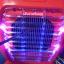 โคมไฟ Ultraviolet ล่อยุงมากำจัด ด้วยแรงดูดของพัดลม thumbnail 6