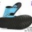 รองเท้าแตะGambol PU แกมโบล พียู รหัส GM31052 สีฟ้าดำ เบอร์ 39-43 thumbnail 4