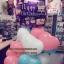 ลูกโป่งฟลอย์นำเข้า Happy Birthday Party Time / Item No. AG-28005 แบรนด์ Anagram ของแท้ thumbnail 2