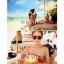 พร้อมส่ง ชุดว่ายน้ำบิกินี่ทูพีซ ลายแตงโมสีสันสดใสน่ารักมากจ้า thumbnail 7