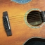 กีต้าร์โปร่ง Guitar Sen Custom mini Top Solid Spruce thumbnail 11