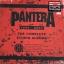 Pantera - The Complete Studio Albums 1990 - 2000 BOXSET 5 Album 5 Lp + 1 Ep N. thumbnail 1