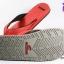 รองเท้าแตะGambol แกมโบล รหัส GM11232 สีแดง เบอร์ 40-44 thumbnail 4