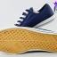 รองเท้าผ้าใบ GAMBOL แกมโบล BG86105 สี กรม thumbnail 4