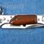 มีดสปริงขนาดกลาง เป็นดาบปลายปืน AK47 ขนาดเล็ก thumbnail 2