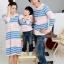 MeGa Lover เสื้อคู่รัก เสื้อครอบครัว น่าร๊ากกกอ่ะ....รักใคร ให้เสื้อ บอกรักง่ายๆ สไตล์คุณ !!! thumbnail 7