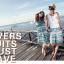 PRE ชุดเดินหาดคู่รัก เดรส แต่งอกระบาย สายคล้องคอหรือผูกโบว์เป็นเกาะอก จั๊มเอว +กางเกงขาสั้นชาย หลายโบฮีเมียนสีสวย thumbnail 10