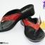 รองเท้าเดอบลู deblu รุ่นL3607สีแดง เบอร์36-41 thumbnail 2