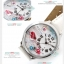 Pre-order: Retro Lady Mini watch thumbnail 4