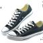 ผ้าใบ Converse All Star Dainty OX Sneakers (รุ่นคลาสสิค) สีดำ thumbnail 3
