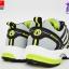 รองเท้าวิ่งบาโอจิ BAOJI รุ่น DK99402 สีดำเขียว เบอร์41-45 thumbnail 4