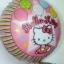 ลูกโป่งฟลอย์ Hello Kitty ลายลูกโป่งทรงกลม - Hello Kitty balloons Foil Round Balloon / Item No. TL-A102 thumbnail 3