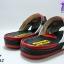 รองเท้า Walker วอร์เกอร์ชาย รุ่น M4209 สีแดง' เบอร์ 40-45 thumbnail 4