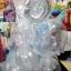 ลูกโป่งพลาสติกใส ทรงกลมแบน ไซส์ 24 นิ้ว - Clear PVC Balloons / Item No. TL-G041 (ไม่รวมลูกโป่งด้านใน) thumbnail 19