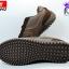 รองเท้าผ้าใบบาโอจิ ชาย รุ่นDK99442 สีน้ำตาล เบอร์41-45 thumbnail 4