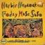 Herbie Hancock and Foday Musa Suso - village lift 1lp thumbnail 1