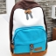 B022 Canvas Backpack thumbnail 7