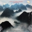 Lucia Hwong - House Of Sleeping Beauties 1985 1lp thumbnail 1
