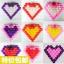 กรอบตาข่ายใส่ลูกโป่งทรงหัวใจ - Balloon Grid Mesh Heart Balloon thumbnail 13