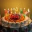 เทียนวันเกิดตัวอักษร Happy Birthday/ Item No.TL-N001 thumbnail 11