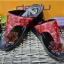 รองเท้า Deblu เดอบลู รุ่นL9201 สีแดง เบอร์ 36-41 thumbnail 1