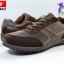 รองเท้าผ้าใบบาโอจิ ชาย รุ่นDK99442 สีน้ำตาล เบอร์41-45 thumbnail 1