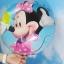 ลูกโป่งฟลอย์ลาย Minnie Mouse ทรงกลม (แพ็ค10ใบ) / Item No. TL-A064 B thumbnail 1