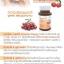 Vistra Acerola Cherry Vitamin C 1000 mg 60 แคปซูล [ขวดกลาง] เสริมภูมิคุ้มกัน ลดอาการภูมิแพ้ สังเคราะห์คอลลาเจน บำรุงผิว thumbnail 2