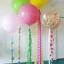 """ลูกโป่งกลมจัมโบ้ไซส์ใหญ่ 36"""" Latex Balloon RB DIMOND CLEAR 3FT สีใส/ Item No. TQ-43392 แบรนด์ Qualatex thumbnail 11"""