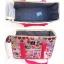 กระเป๋าน้องหมาน่ารักๆไซด์ S สีขาวครีม thumbnail 6