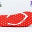 รองเท้าแตะ Hippo Bloo ฮิปโป บลู ลายจุด เบอร์ 9,9.5,10, thumbnail 10