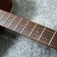 กีต้าร์โปร่ง ไฟฟ้า Electrical Guitar Sen รุ่น Profesional Top solid spruce thumbnail 3