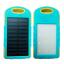 แบตสำรอง Power Bank พลังงานแสงอาทิตย์ 3 ระบบ สามารถชาร์จไฟบ้านได้ และมีไฟฉายในตัว กันน้ำได้ Solar Charger with LED Light ขนาด 50000 mAh thumbnail 7