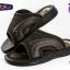 รองเท้าเพื่อสุขภาพ DEBLU เดอบลู รุ่น M8585 สีน้ำตาล เบอร์ 39-44 thumbnail 3
