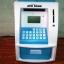 ตู้ ATM ออมสิน สีขาวฟ้า (ซื้อ 3 ชิ้น ราคาส่ง 500 บาท ต่อชิ้น) thumbnail 1