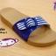 รองเท้าแตะ Monobo Jello โมโนโบ้ รุ่น Jello Wrap 2 สวม สีน้ำเงิน เบอร์ 5-8 thumbnail 1