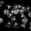 ตูดต่างหูสูญกาศ สีเงิน 12มิล(10คู่) thumbnail 1