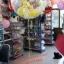 """ลูกโป่งพลาสติกใส ทรงกลมแบน ไซส์ 36 นิ้ว - Clear PVC Balloons 36""""/ Item No. TL-G047 (ไม่รวมลูกโป่งด้านใน) thumbnail 2"""