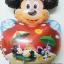 ลูกโป่งฟลอย์การ์ตูน มินนี่เมาส์หัวใจ I Love You - Minnie Mouse Heart I Love You Foil Balloon / Item No.TL-A066 thumbnail 1