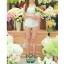 PRE ชุดว่ายน้ำวันพีซทรงแซก ซีทรู กางเกงขาสั้น สวยหวาน เซ็กซี่ thumbnail 5