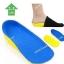 แผ่นรองเท้าเพิ่มความสูง 2.5 cm. สีน้ำเงิน รหัส LH001 thumbnail 2