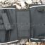 กระเป๋าพาดเฟรมจักรยาน BB03 : สีดำ thumbnail 2