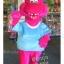 มาสคอทตุ๊กตา (สวมใส่คน) ไดโนเสาร์ค้ำคูณ 2552 thumbnail 3