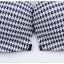 PRE ชุดชั้นในแบบเซ็ต 2 ชิ้น บรา กางเกงใน โทนสีขาวดำ thumbnail 6